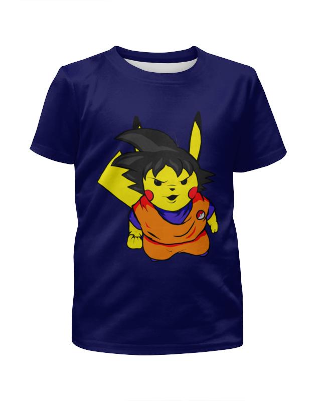 Printio Покемон (pokemon) недорого