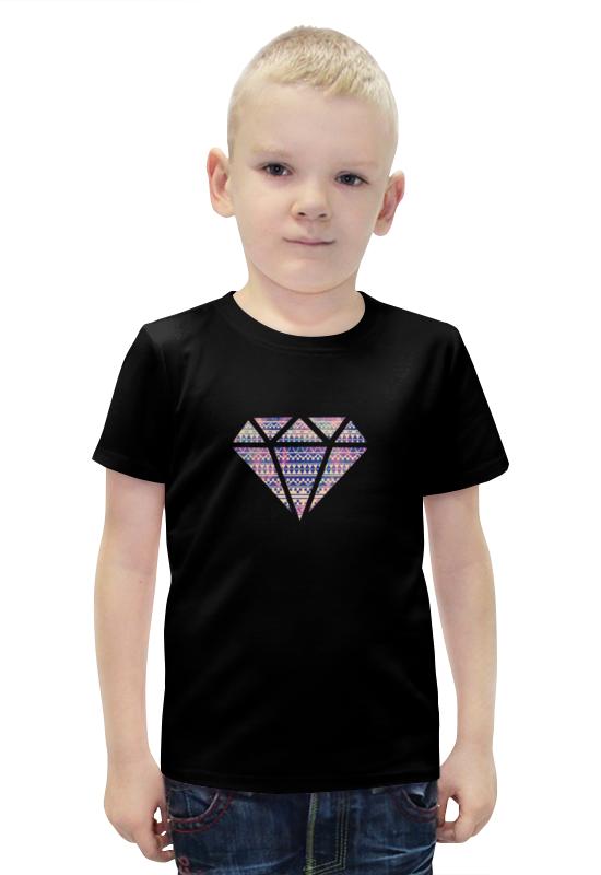 Футболка с полной запечаткой для мальчиков Printio Swag футболка с полной запечаткой для мальчиков printio bats spawn arsb