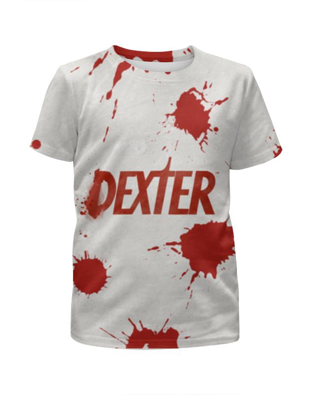 Printio Декстер (dexter) цена и фото