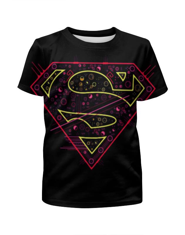 лучшая цена Printio Супермен