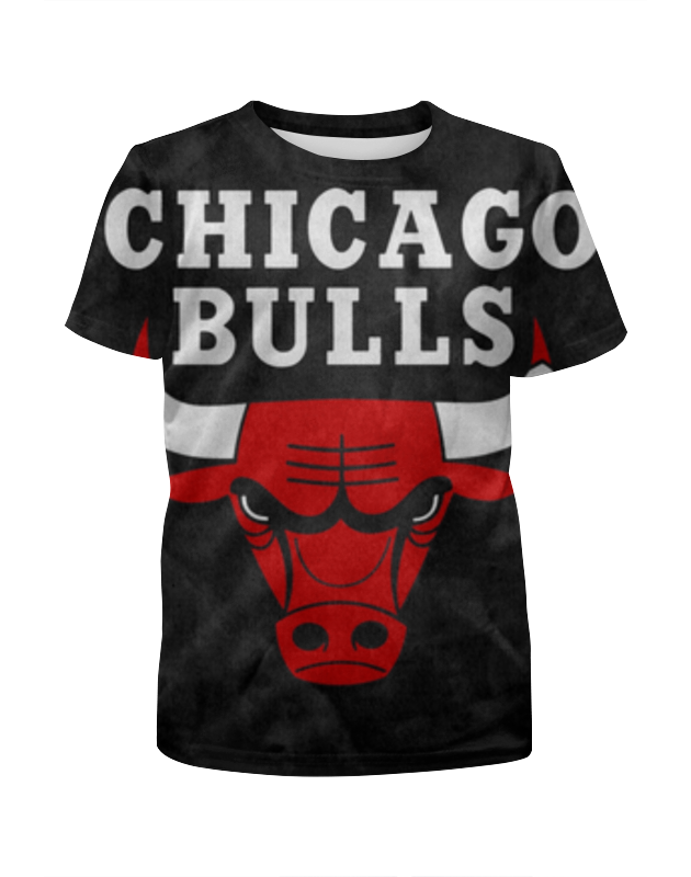 Printio Chicago bulls