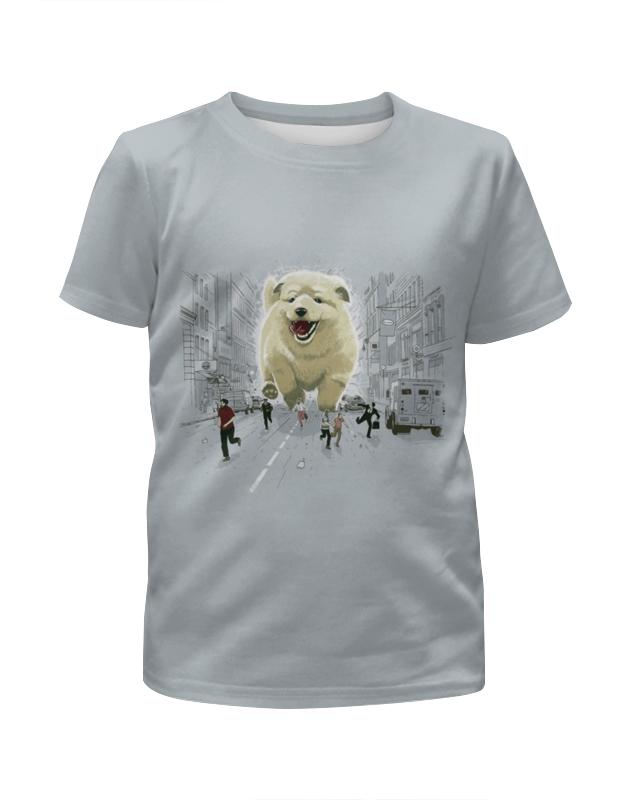 Printio Большая собака татьяна соломатина большая собака