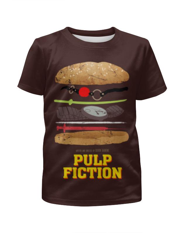 Printio Криминальное чтиво (pulp fiction) цены онлайн