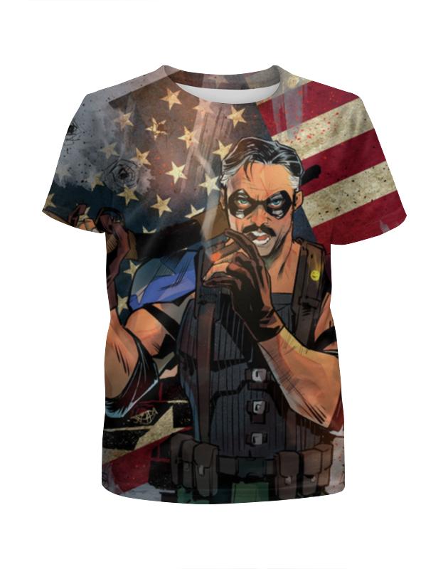 Printio Хранители / watchmen футболка с полной запечаткой для мальчиков printio хранители watchmen