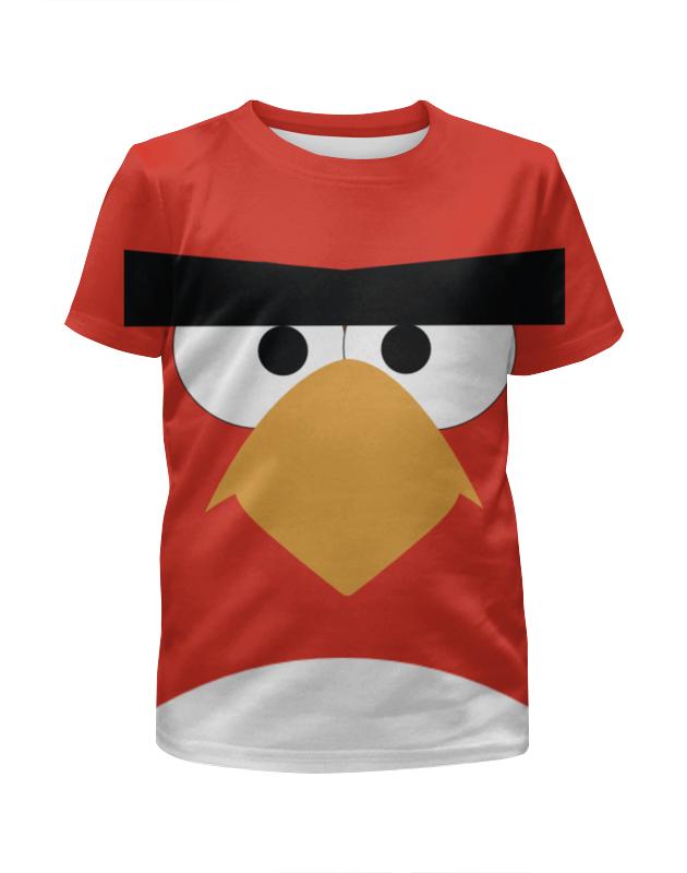 Printio Angry birds