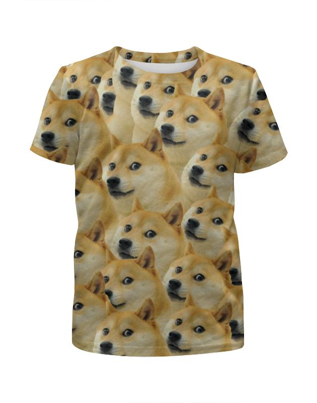лучшая цена Printio Doge