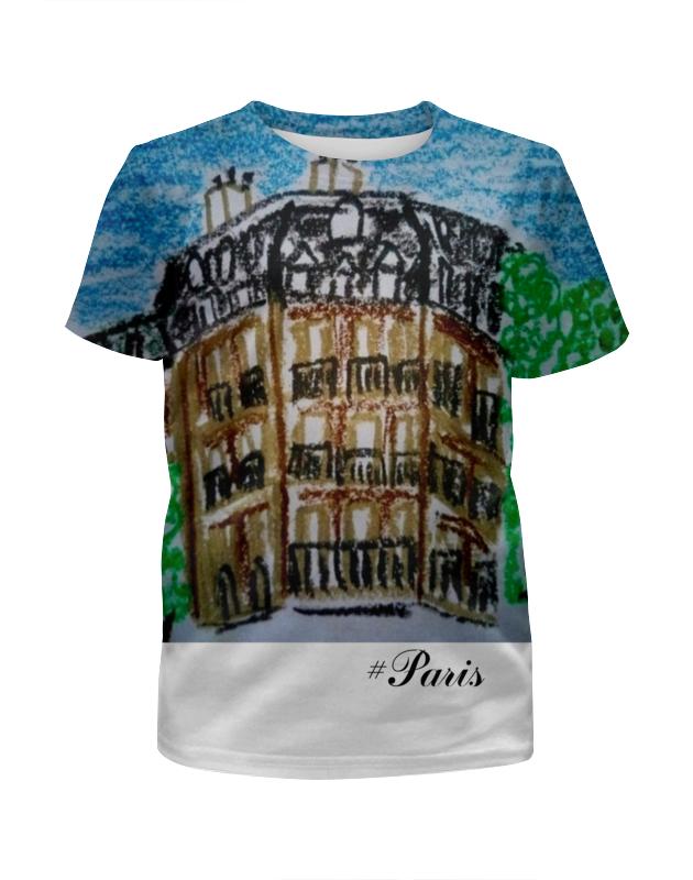 Printio Париж-париж