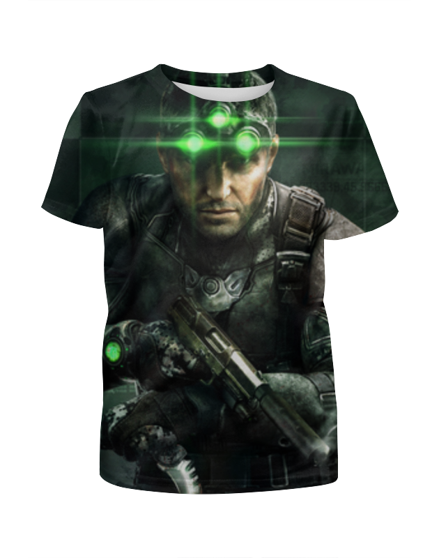 Printio Splinter cell