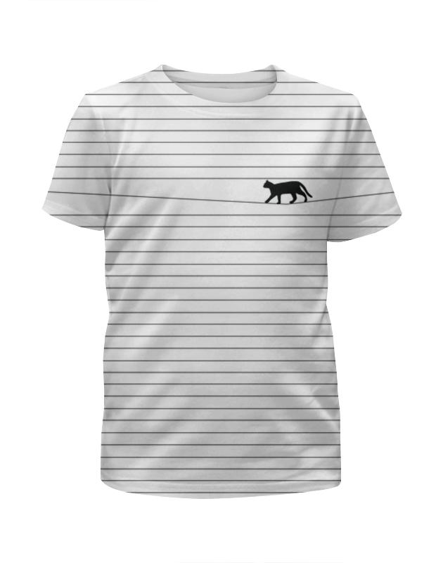 Printio Черный кот недорого