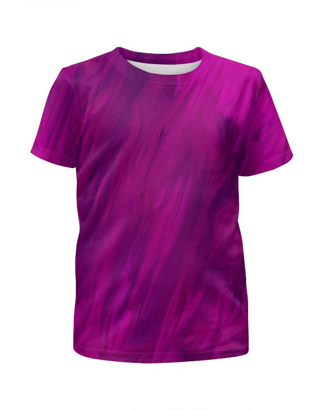 лучшая цена Printio Фиолетовый