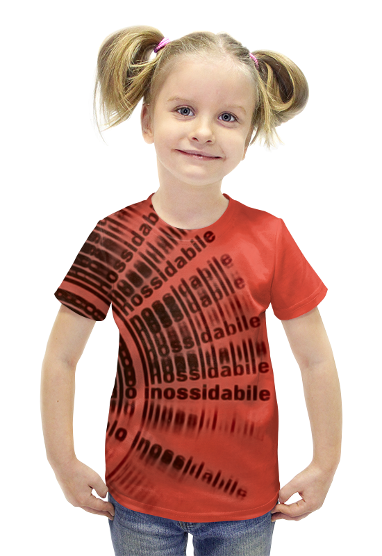 Футболка с полной запечаткой для девочек Printio Цифровик футболка с полной запечаткой для девочек printio пртигр arsb