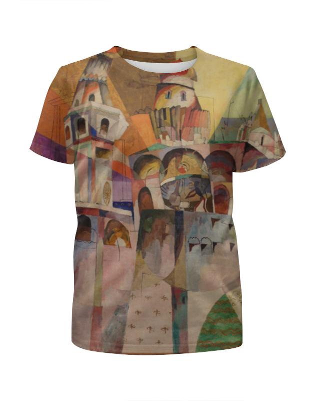 Printio Русский авангард футболка с полной запечаткой для мальчиков printio русский авангард