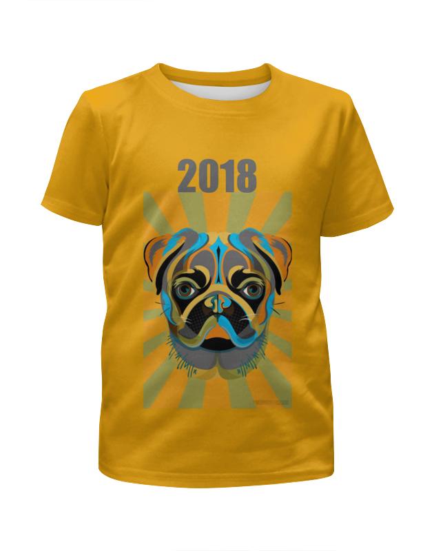 Printio Год собаки