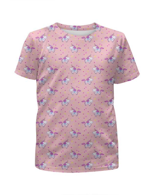 Фото - Printio Единорог футболка с полной запечаткой для мальчиков printio единорог