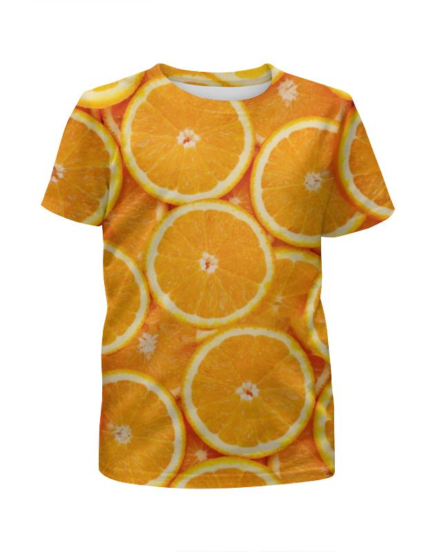 лучшая цена Printio Orange