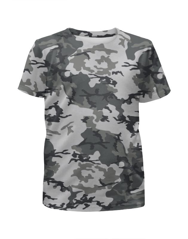 Футболка с полной запечаткой для девочек Printio Urban style сamouflage футболка с полной запечаткой для девочек printio camouflage style
