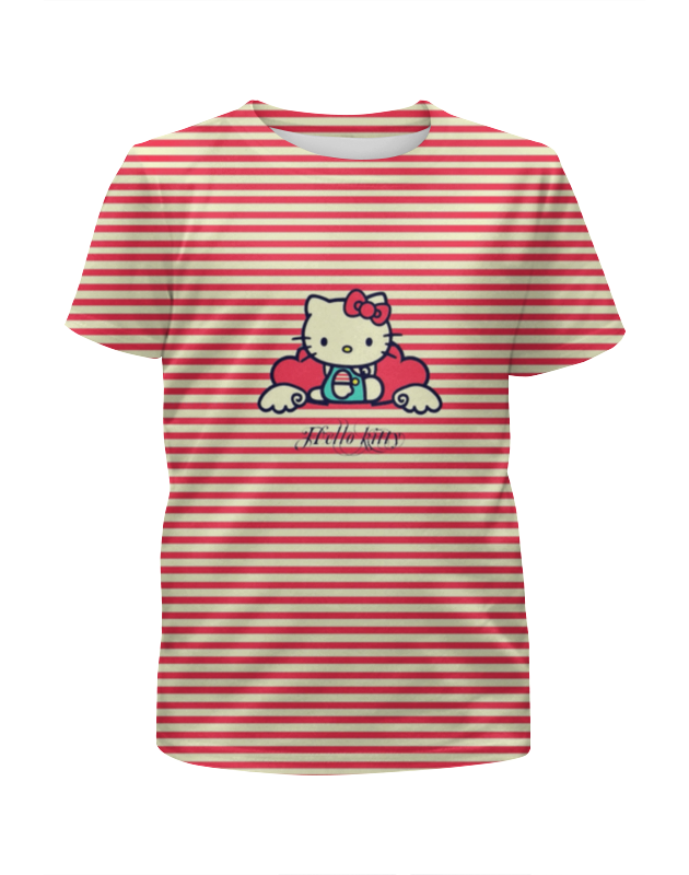 Printio Ретро (hello kitty) цена