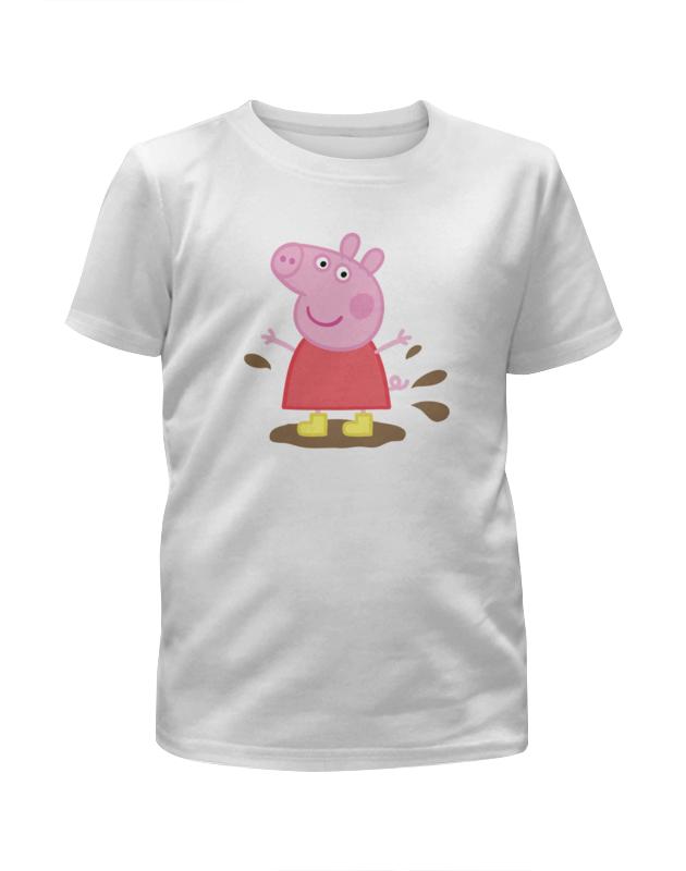 лучшая цена Printio Свинка пеппа