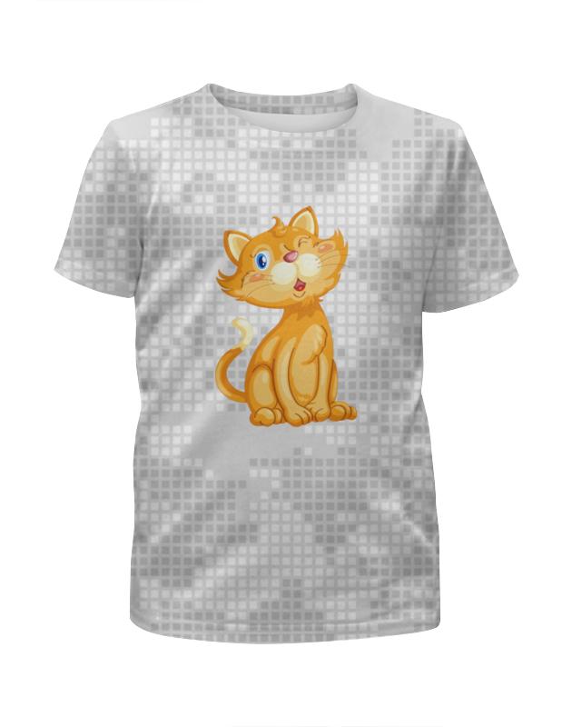 лучшая цена Printio Рыжий кот