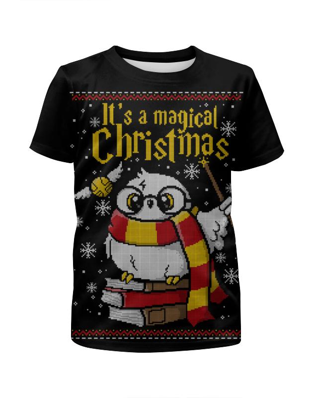 Printio Волшебное рождество