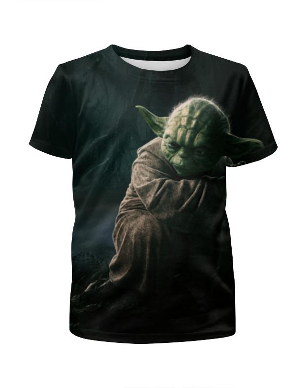 все цены на Printio Star wars - yoda онлайн