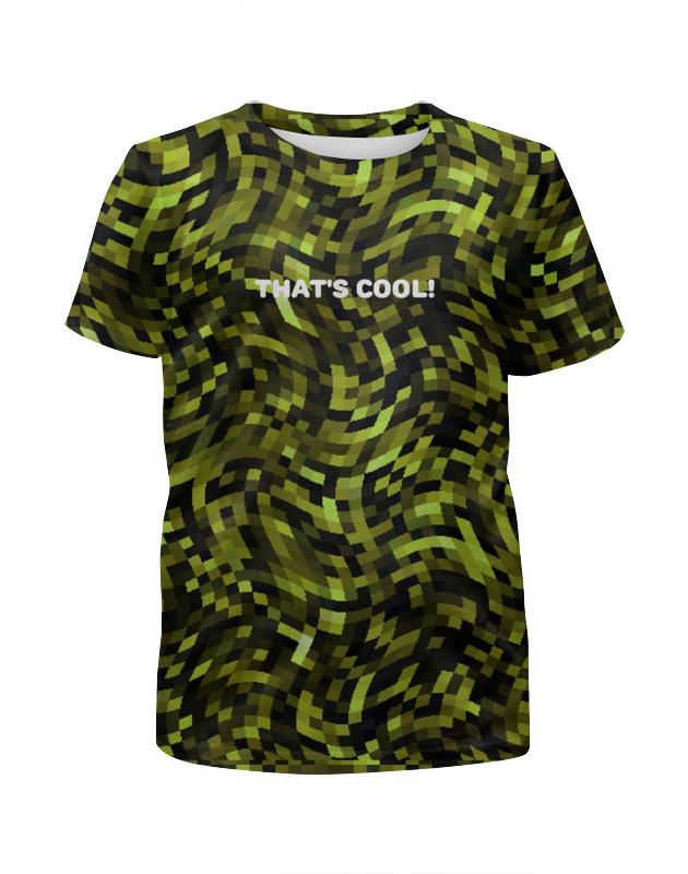 Printio Хаки армейка футболка хаки с чем носить