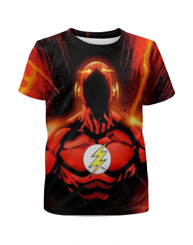 лучшая цена Printio The flash