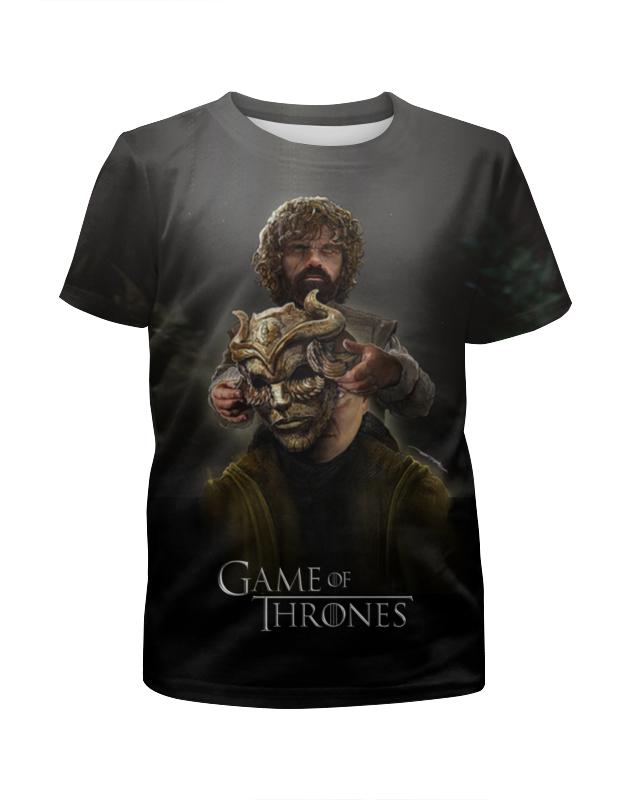 лучшая цена Printio Игра престолов / game of thrones