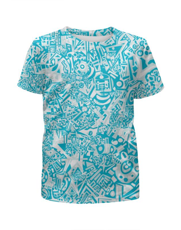 Футболка с полной запечаткой для девочек Printio Ccddmvbh523 футболка с полной запечаткой для девочек printio волгоградская область