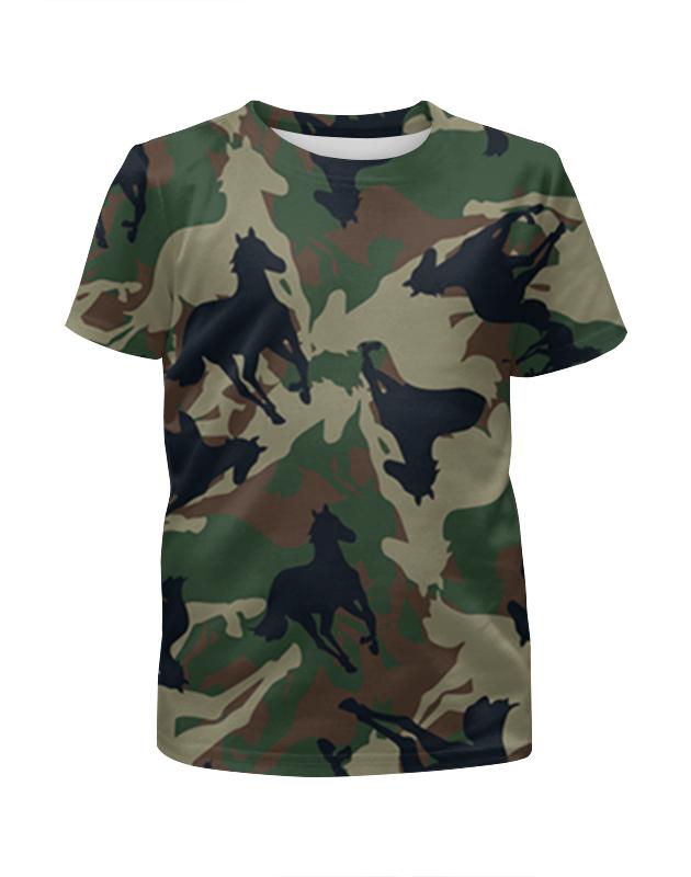 Футболка с полной запечаткой для девочек Printio Deftones камуфляж футболка с полной запечаткой для девочек printio камуфляж