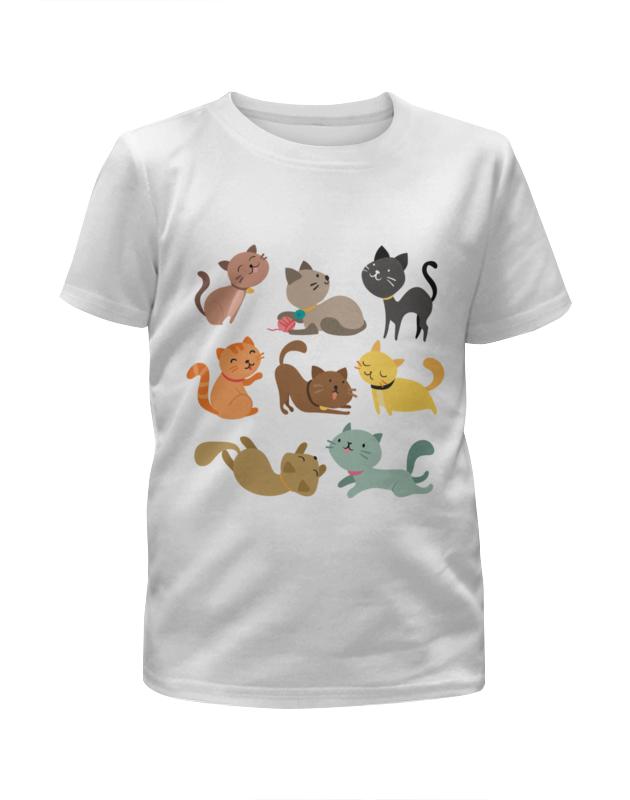 цена Printio Весёлые котята онлайн в 2017 году