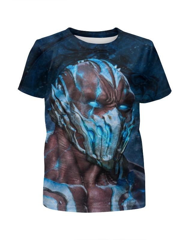 Printio Mortal kombat недорго, оригинальная цена