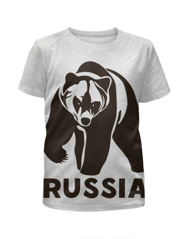 лучшая цена Printio Россия (russia)