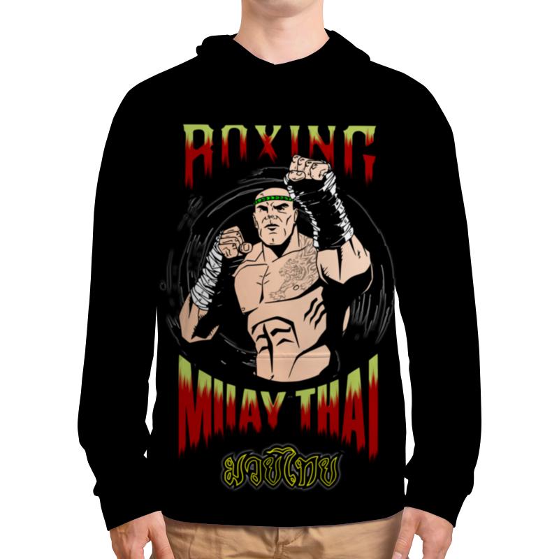 лучшая цена Printio Muay thai