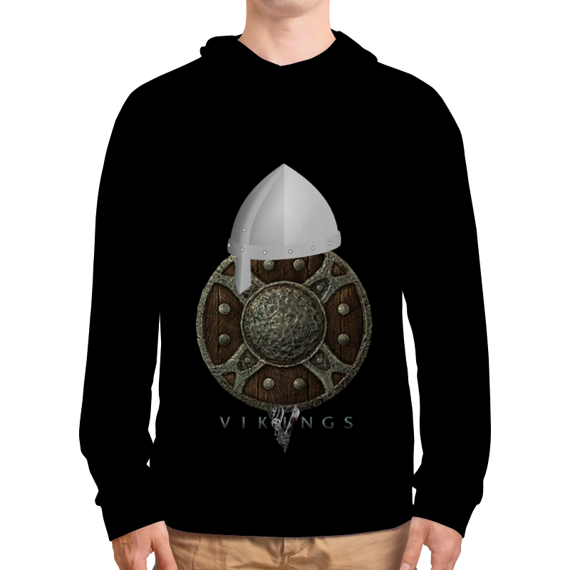 Printio Викинги. vikings подушка 40х40 с полной запечаткой printio викинги vikings