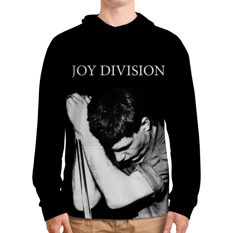 Толстовка с полной запечаткой Printio Joy division joy division joy division closer 180 gr
