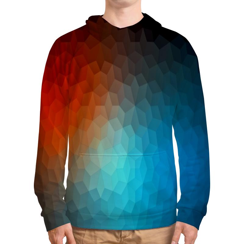 лучшая цена Printio Polygon color
