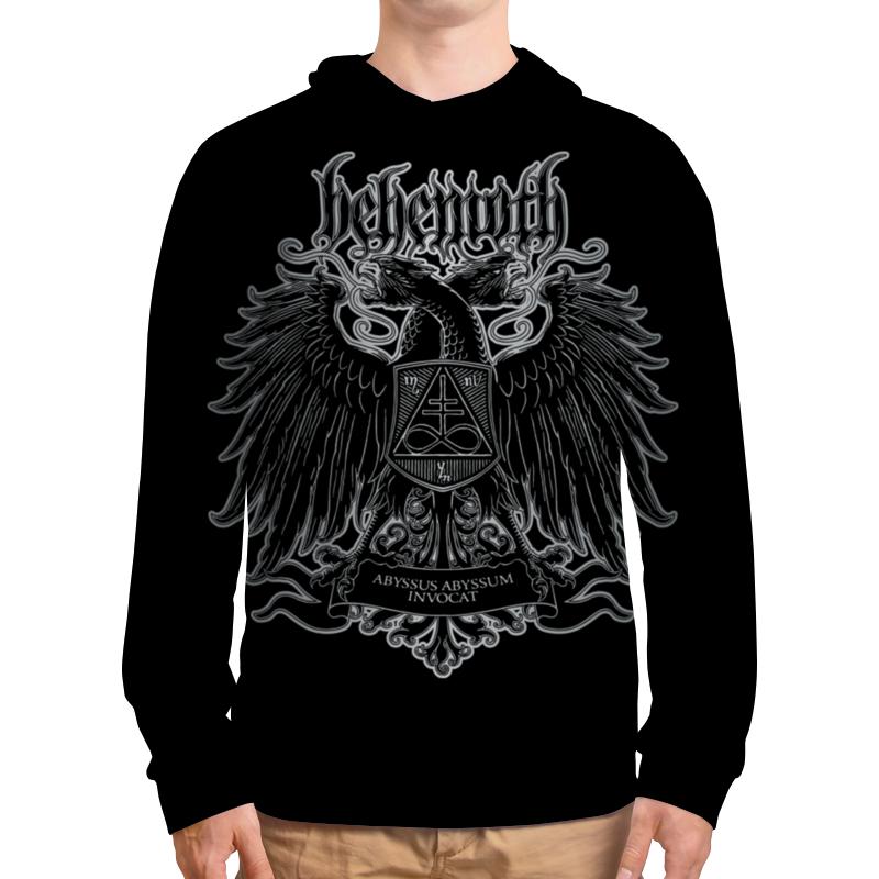 Printio Behemoth redington behemoth 11 12 black