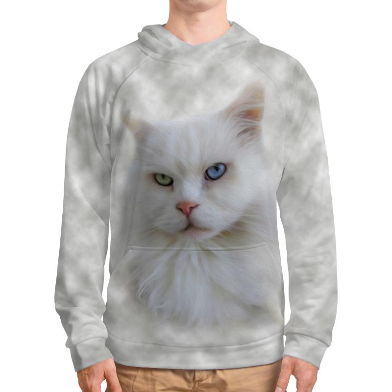 лучшая цена Printio Грозный кот