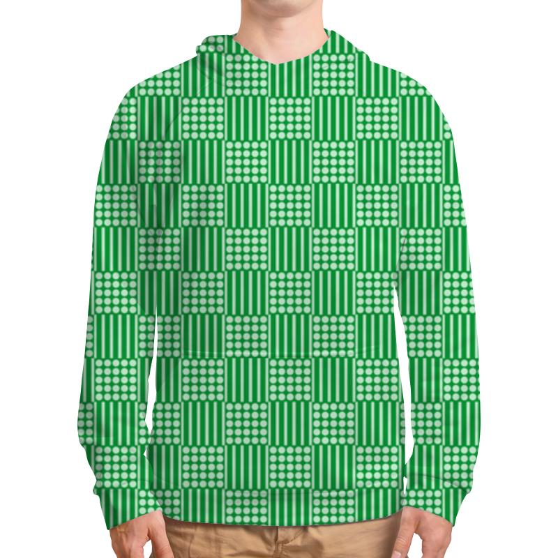 Printio Горох и линия футболка с полной запечаткой мужская printio горох и линия