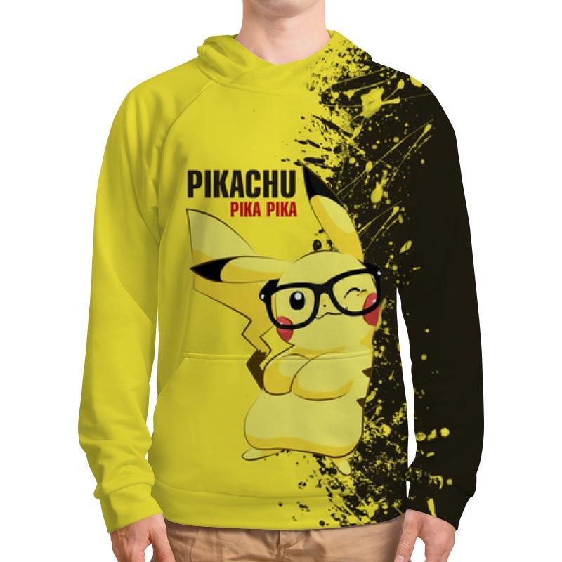 лучшая цена Printio Пикачу