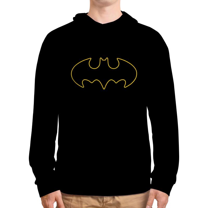 цены Printio Batman - black night