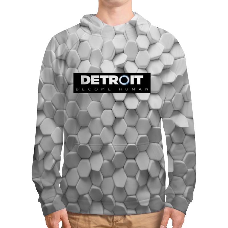 Printio Detroit become human printio detroit become human