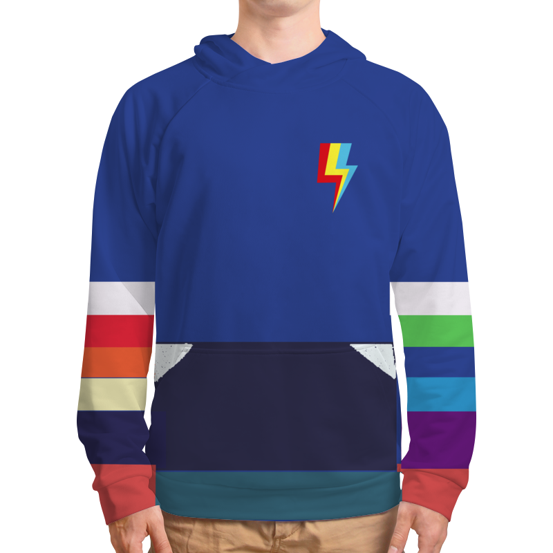 лучшая цена Printio Rainbow dash