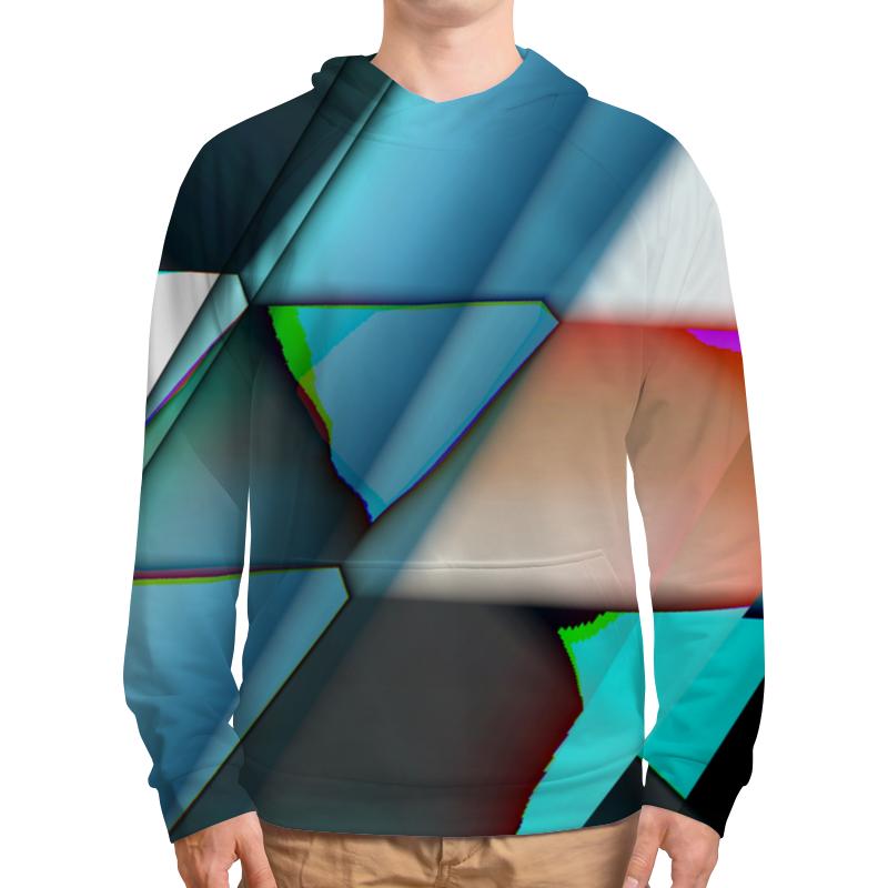 Printio Разлетевшийся куб. абстракция сумка с полной запечаткой printio разлетевшийся куб абстракция
