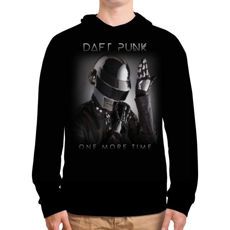 Printio Daft punk daft punk daft punk human after all