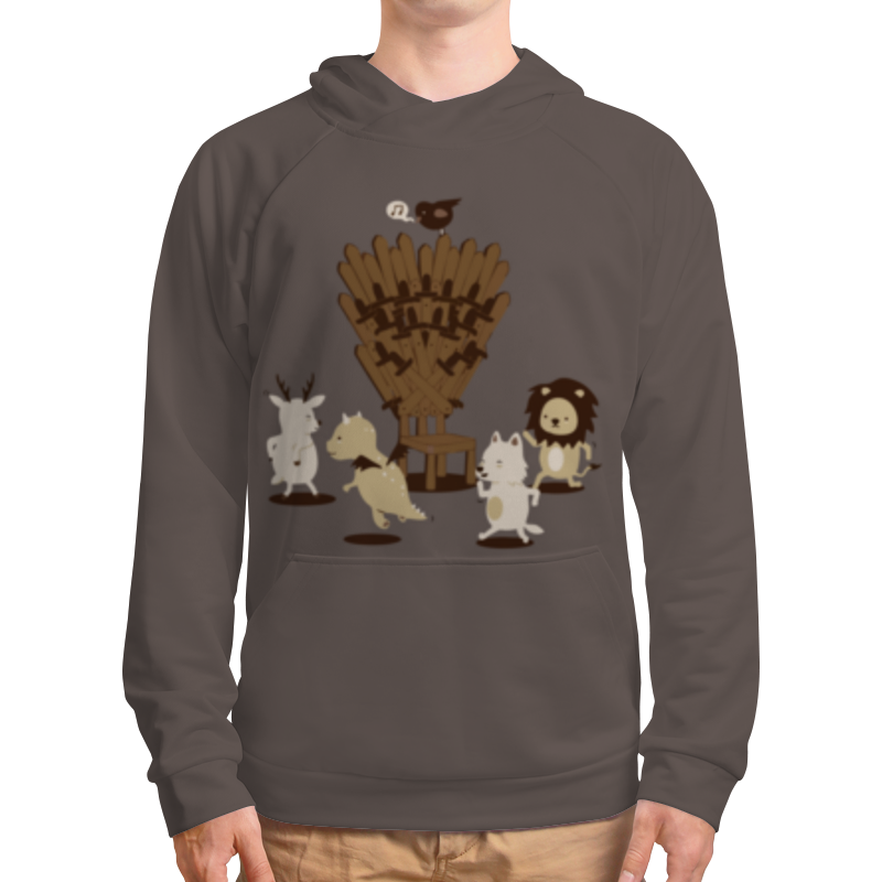 Printio Game of musical thrones