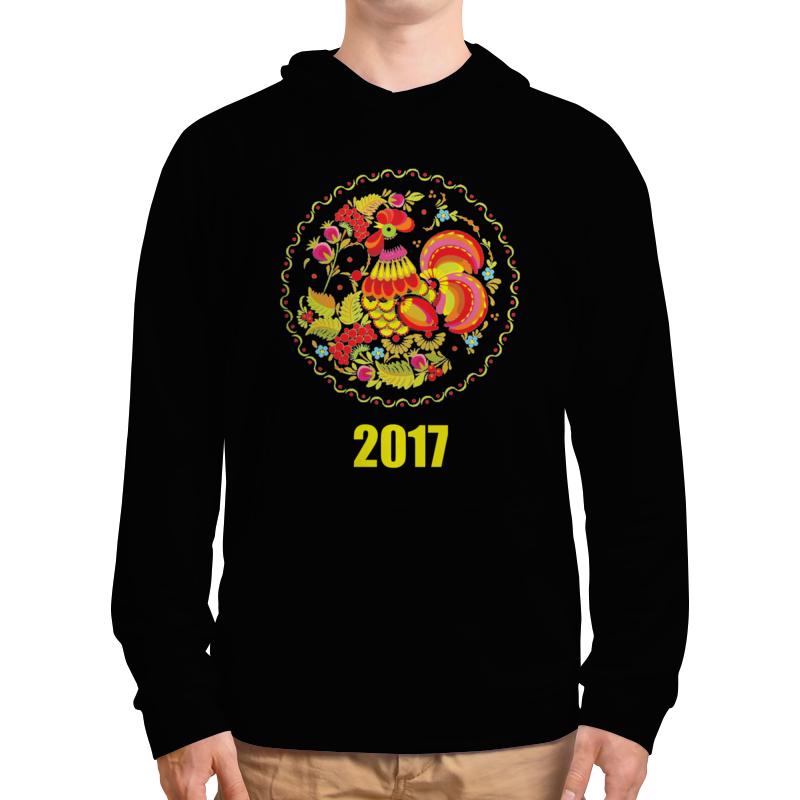 Printio 2017 - год красного петуха подарки по гороскопу в 2017