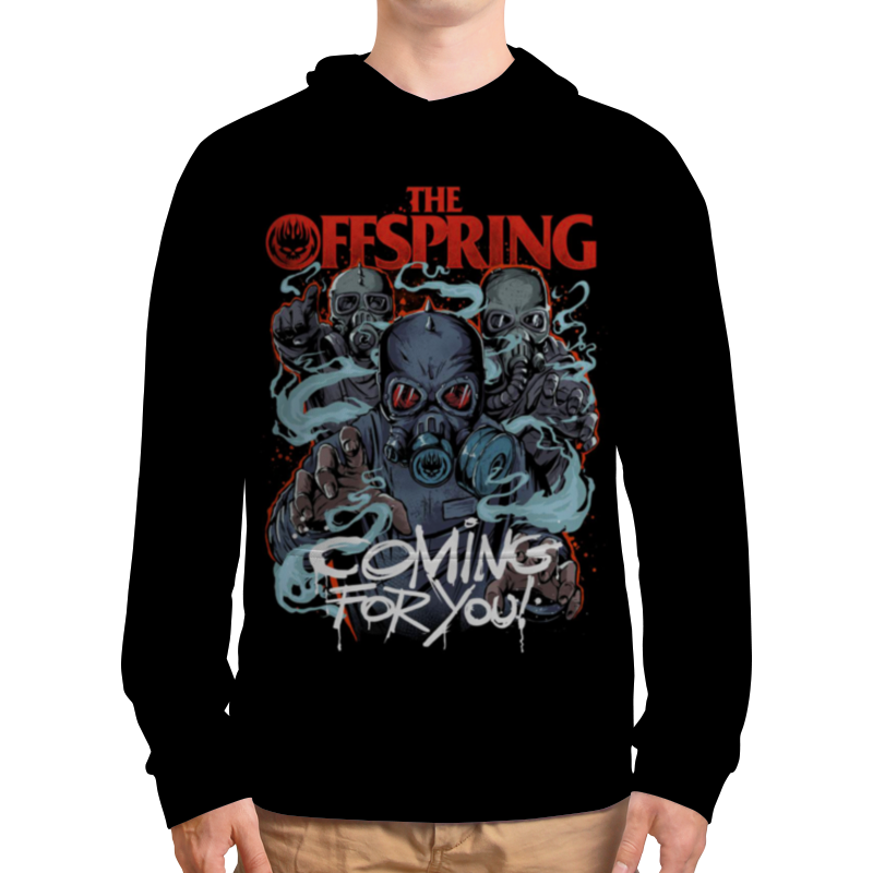цены Printio The offspring