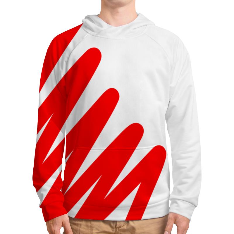 Толстовка с полной запечаткой Printio Drawart hoodies hoodies